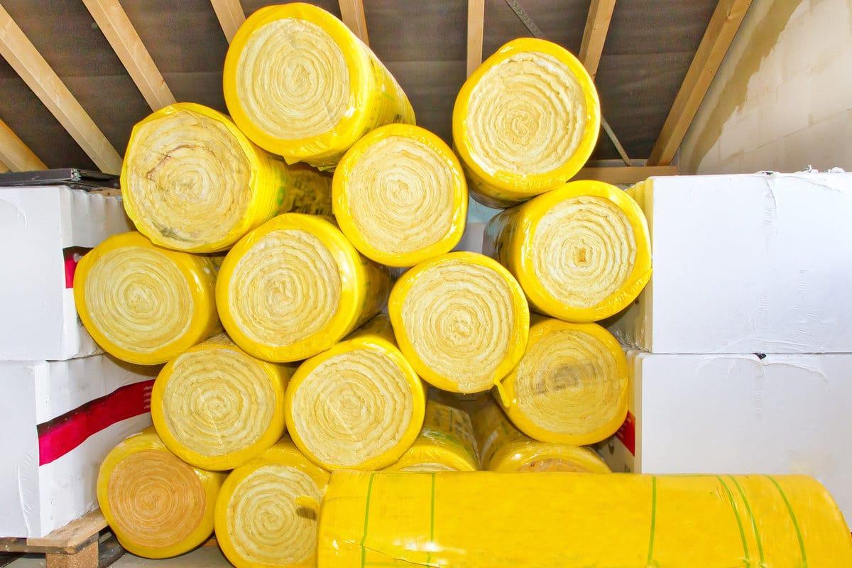 brandveiligheid isolatiematerialen