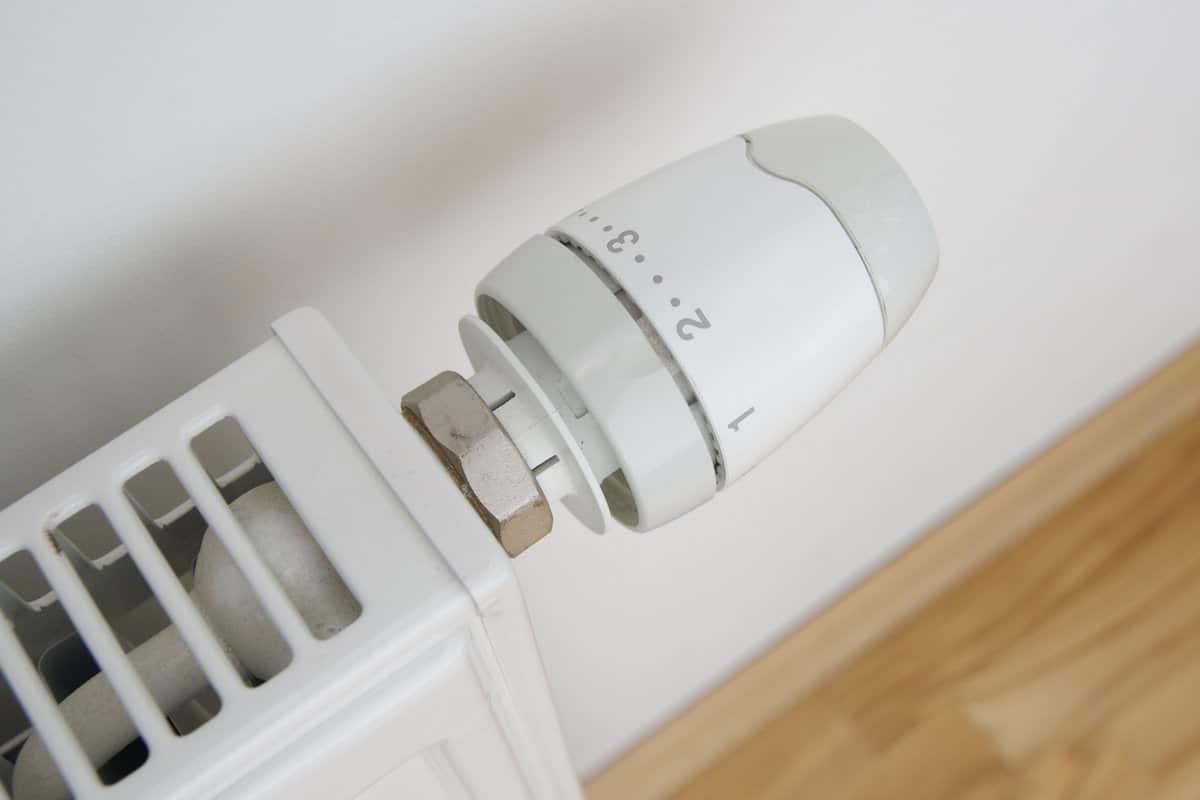 radiatoren ontluchten